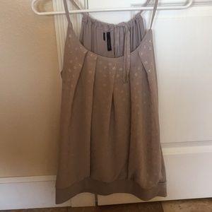 Women's Maurice's medium dress tank